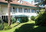 Hôtel Laruns - Chambres et table d'hôtes La Billebaude-1
