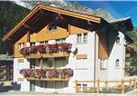 Location vacances Saas-Grund - Casa Stella-1