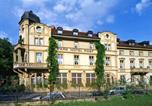 Hôtel 4 étoiles Fribourg-en-Brisgau - Park Hotel Post-1