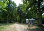 Camping avec Piscine Moncrabeau - Camping Le Pin-4