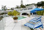 Location vacances Acapulco - 7br Exclusiva casa en Las Brisas con Alberca-1