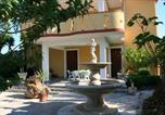 Location vacances Sicile - Montesole Holiday-3