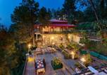 Hôtel Kasauli - 7 Pines - &quote; An English Retreat&quote;, Kasauli by Leisure Hotels-2