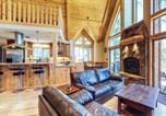 Location vacances Truckee - Skislope Chalet-1