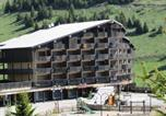 Location vacances Auris - Rental Apartment Martagons A 3-2