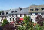 Hôtel Murat - Auberge de Pont-la-Vieille-1