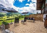 Location vacances Adelboden - Chalet Rösi - heimeliges Ferienhaus in Adelboden-4