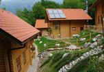 Camping  Acceptant les animaux Slovénie - Kamp Koren-2