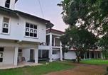 Hôtel Sri Lanka - Hotel Royal Park-1