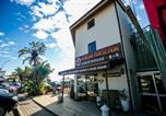 Hôtel Jeffreys Bay - African Perfection 1-2