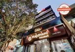 Hôtel Pune - Collection O 30070 Hotel Rajdhani-1