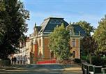 Hôtel Heilbad Heiligenstadt - Hotel Villa Ponte Wisera-3