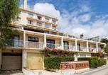 Hôtel Presqu'île de Giens - Hotel Provençal-2