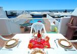 Location vacances Tías - Casa De Salamo Cuatro - Great 2 bedroom family villa - Similar units available for larger groups-3