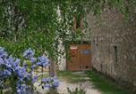 Hôtel Lamastre - Le Corral chambre d'hôte-2
