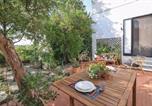 Location vacances Miglionico - Nice apartment in Ferrandina w/ Wifi and 2 Bedrooms-4