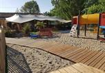 Camping avec Site nature Cayriech - Camping Le Clos Lalande-3