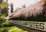 Villages vacances Arugam - Medalanda Eco Resort-3