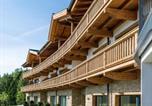 Hôtel Angerberg - Leamwirt-4