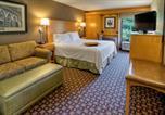 Hôtel Brentwood - Hampton Inn Nashville/Brentwood-I-65s-4