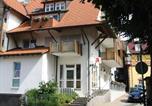 Location vacances Sankt Peter - Ferienwohnung Christa-1