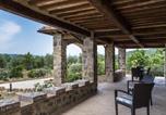 Location vacances Seggiano - Villa del chiugi-4