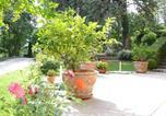 Location vacances  Province de Plaisance - Charming 1-Bed Apartment in Castell'Arquato-3