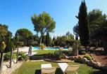 Hôtel Barbentane - Le Clos des Cyprès-4