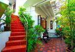 Hôtel Kochi - Christville-1