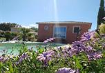 Location vacances Vivario - Villa di Pardisoli-4