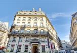 Hôtel Palais-Royal - Paris - Normandy Le Chantier-1
