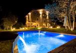 Hôtel Sant Fruitós de Bages - Molí Blanc Hotel-1