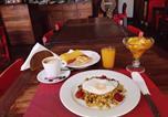 Hôtel Cap-Vert - Casa Café Mindelo-2