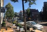 Hôtel Teylingen - Best Western City Hotel Leiden-1