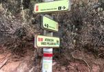 Location vacances Jimera de Líbar - Casa Rural las Rosas de Benaojan-4