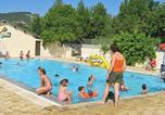 Camping avec Piscine Ax-les-Thermes - Camping l'Enclave-1