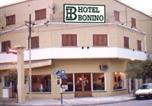 Hôtel San Luis - Hotel Bonino-1