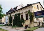 Location vacances Potsdam - Pension am Tiefen See-1