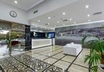 Hôtel Cascais - Hotel Alvorada-3