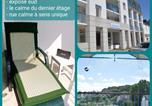 Location vacances Douarnenez - Le charmant des Sables Blancs-3
