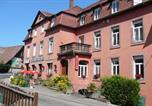 Hôtel Haut-Rhin - Hotel De Gerardmer-1