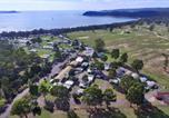 Villages vacances Merimbula - Discovery Parks – Eden-1
