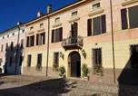 Hôtel Province de Mantoue - Albergo Al Duca-1