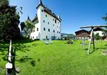 Location vacances Saalfelden am Steinernen Meer - Saalhof Castle-1
