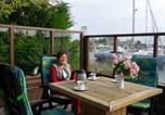 Location vacances Anjum - 6 pers Chalet Emma direkt am Lauwersmeer-1