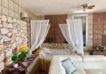 Location vacances Andrano - Stone Home - Sea & Landscape-1