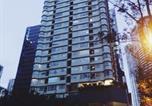 Location vacances  Philippines - Hfn - Seibu Tower-2