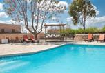 Location vacances Sencelles - Villa Carrer des Bons Aires-1