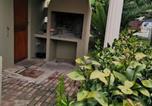 Location vacances Hermanus - Holiday Home De Villiers-4