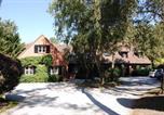 Location vacances Nord-Pas-de-Calais - Villa Benson House-3
